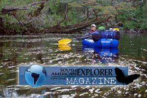 South American Explorers
